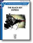 Black Key Express [intermediate piano] Garcia