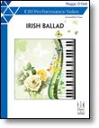 Irish Ballad - Piano Teaching Piece