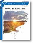 Frontier Sonatina IMTA-C3 [piano] Berr Piano Solo