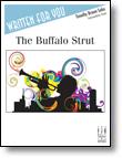 Buffalo Strut, The - Piano Teaching Pieces