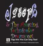 Joseph & the Amazing Technicolor Dreamcoat