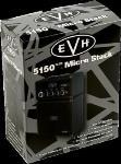 EVH 0221005100 5150III® Micro Stack, Stealth Black