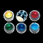 0990949000 Fender Amplifier Jewel - Blue