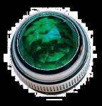 0990951000 Fender Amplifier Jewel - Green