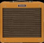 Fender 2231300000 Pro Junior  IV, Lacquered Tweed, 120V