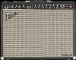 Fender 2274200000 Tone Master Twin Reverb-Amp,  120V