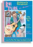 Children's Songbook For Guitar