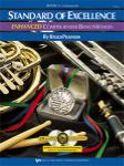 Standard of Excellence Timpani & Auxiliary Percussion Book 2 SOE