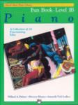 Alfreds Basic Piano Library 1B - Fun Book