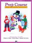 Alfreds Prep Course - Christmas Joy Level D