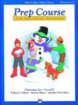 Alfreds Prep Course - Christmas Joy Level E