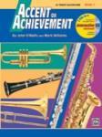 AOA 1 - Saxophone Bb Tenor