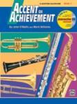 AOA 1 - Saxophone Baritone Eb