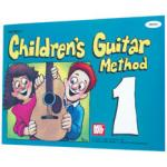 Childrens Guitar Method 1 Bay Child