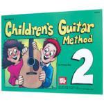 Childrens Guitar Method 2