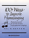 100+ Ways To Improve Hymnsinging