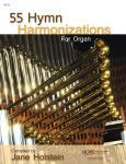 55 Hymn Harmonizations