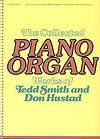 Collected Piano & Organ Works