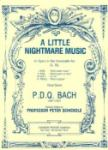 Little Nightmare Music, A