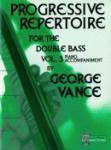 Progressive Repertoire  Vol 3