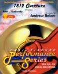 Carl Fischer Tchaikovsky Balent A  1812 Overture Themes - Full Orchestra