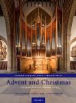 Oxford Hymn Settings for Advent and Christmas Vol 1