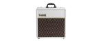 "Vox AC4 1x12"" 4-watt Combo Amp Ltd Ed White Bronco"