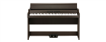 Korg G1AIRBR Digital Piano - Rosewood