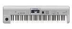 Korg KROME73PLT KROME 73 in Ltd. Ed. Platinum