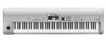 Korg KROME88PLT KROME 88 in Ltd. Ed. Platinum