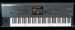 Korg KRONOS61 Nine Engines, a Universe of Sound
