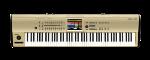 Korg KRONOS8GLD Nine Engines, a Universe of Sound