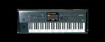 Korg KRONOSX61 Nine Engines, a Universe of Sound