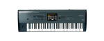 Korg KRONOSX73 Nine Engines, a Universe of Sound