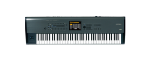 Korg KRONOSX88 Nine Engines, a Universe of Sound
