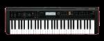 Korg KROSS61 61-Key Keyboard Workstation