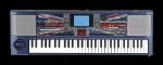 Korg LIVERPOOL An Arranger Keyboard
