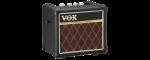 "Vox MINI3 G2 3-watt 1x5"" Modeling Combo Amp - Classic"