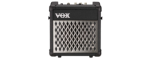 """Vox Mini5 Rhythm 5-watt 1x6.5"""" Portable Amp with On-board Rhythm"""