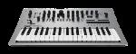 Korg Minilogue 37-Key Synthesizer