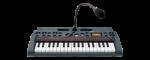 37-Key Micro Sampler Keyboard