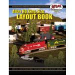 Atlas Model Rr ATL14 HO King-Size Plan Book