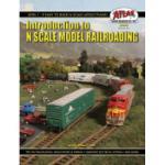 Atlas Model Rr ATL6 Intro To N Model Railroading