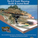 BACHMANN BAC99978 E-Z Model Railroads: Track Planning Guide