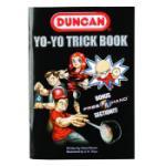 Duncan Toys DTC3103BK Yo-Yo Trick Book