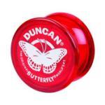 Duncan Toys DTC3124BU Yo-Yo Butterfly Assorted