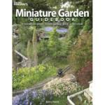 KALMBACH KAL12444 Miniature Garden Guidebook