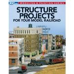 Kalmback Publis KAL12478 Structure Projects for your Model Railroad