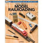 Kalmback Publis KAL12495 Getting Started in Model Railroading