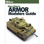 Kalmback Publis KAL12805 Armor Modelers Guide PAINE